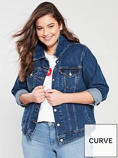 levis-plus-levis-plus-original-trucker-jacket
