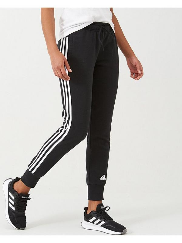 Must Have 3 Stripe Pant Black