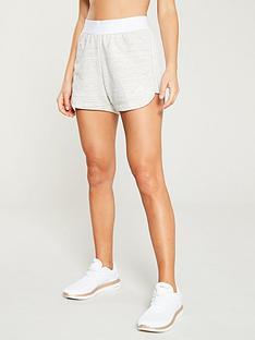 adidas-must-haves-heather-short-greynbsp