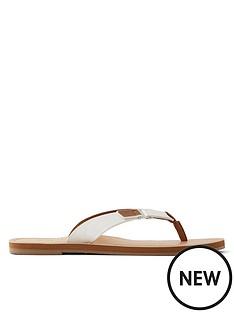 call-it-spring-vegan-lowca-flip-flops-white