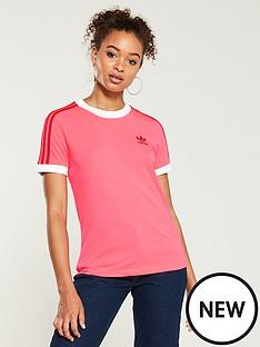 9b8a20d6 Adidas originals | Tops & t-shirts | Women | www.littlewoodsireland.ie