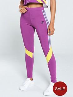 adidas-originals-sportive-90s-high-waisted-tights-purplenbsp