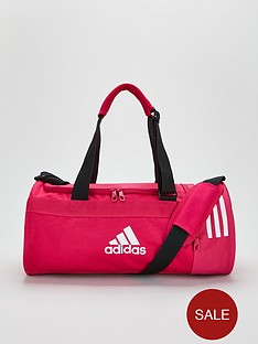 adidas-originals-3-stripe-duffel-pinknbsp