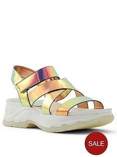 call-it-spring-vegan-nivigerata-flat-sandals-metallic