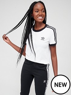 adidas-originals-3-stripe-tee-whitenbsp