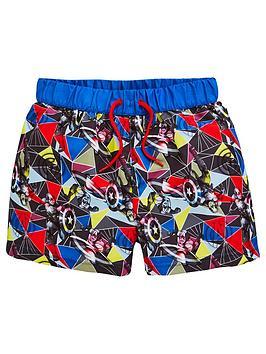 marvel-boys-board-shorts-multi