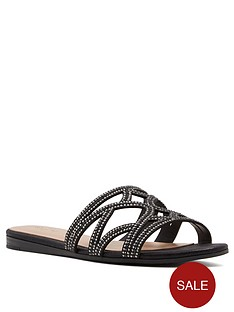 call-it-spring-vegan-eucryphia-flat-sandals-black