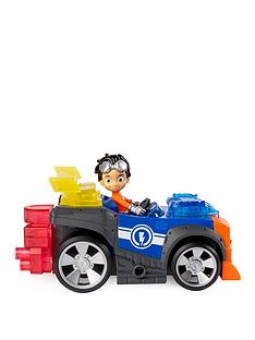 rusty-rivets-rusty-supercharged-kart