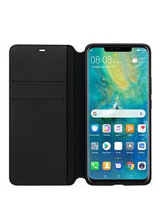 huawei-mate-20-pro-wallet-cover-black