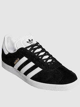 adidas-originals-gazelle-blackwhitenbsp