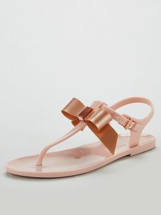 2cee42141d5 Ted Baker Teiya Flip Flops - Pink