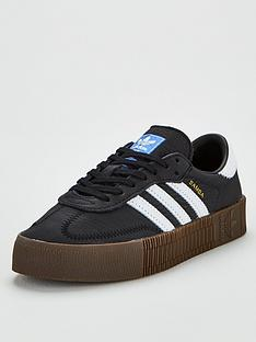 adidas-originals-sambarosenbsp--black