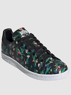 adidas-originals-stan-smith-blackmultinbsp