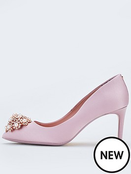 ac5ba27fb81 Ted Baker Dahrlin Court Shoe