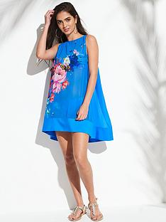 ted-baker-novya-raspberry-ripple-beach-cover-up-blue