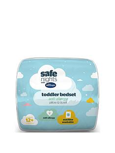 silentnight-silentnight-9-tog-toddler-cot-quilt-pillow-set