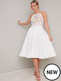 chi-chi-london-memi-embroiderednbsptop-midi-dress-white