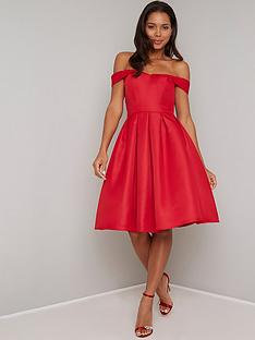 chi-chi-london-jade-bardot-prom-dress-red