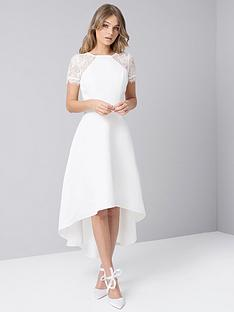 chi-chi-london-meara-lace-sleeve-high-low-hem-dress-white