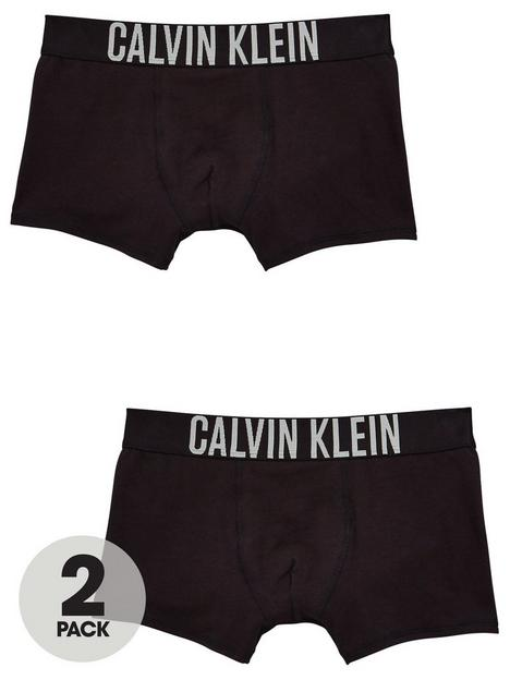 calvin-klein-boys-2-pack-trunks-black