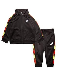 nike-infants-taping-tricot-tracksuit-black