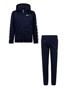 nike-childrens-gradient-taping-therma-tracksuit-navy