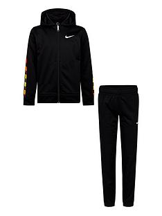 nike-childrens-gradient-taping-therma-tracksuit-black