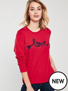 oasis-sequin-love-sweat-mid-red