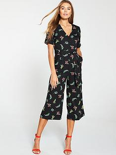 oasis-floral-jumpsuit-multi-black