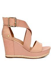 668a09086c78c Beige High Heel Shoes | Women's Footwear | Littlewoods Ireland