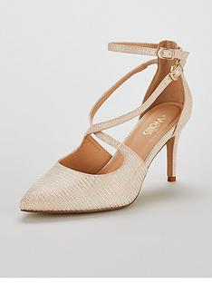 wallis-cross-multistrapnbspmidi-double-buckle-court-heeled-shoes--nbsppink