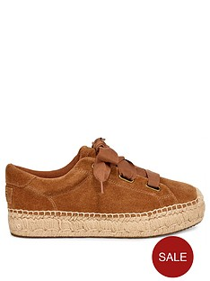 ugg-brianna-suede-espadrille-loafer-shoes-brown