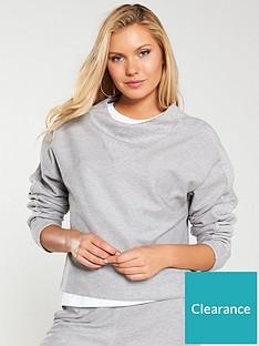 reebok-te-twill-cowl-neck-medium-grey-heather