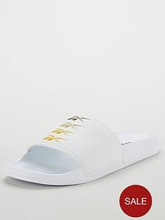 reebok-classic-sliders-white