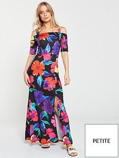 v-by-very-petite-printed-maxi-dress