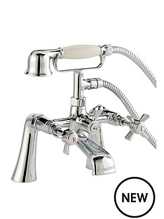 bristan-traditional-bath-shower-mixer-chrome