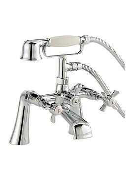 bristan-traditional-bath-shower-mixer-chrome