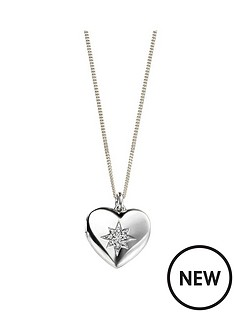 the-love-silver-collection-sterling-silver-heart-locket-with-cubic-zirconia-star-detail
