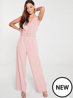 river-island-wide-leg-jumpsuit-pink