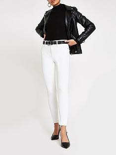 river-island-amelie-skinny-jeans-white