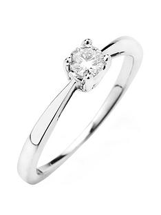 love-diamond-9ct-gold-13-carat-diamond-solitaire-engagement-ring