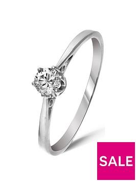 love-diamond-9ct-white-gold-13-carat-diamond-solitaire-ring