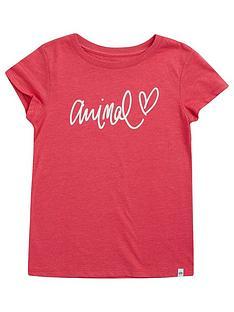 animal-girls-script-heart-short-sleeve-t-shirt-pink