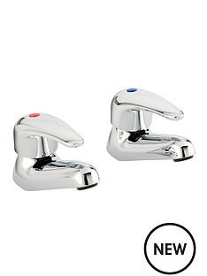 bristan-contemporary-lever-bath-taps-chrome