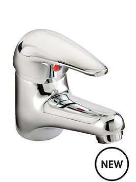 bristan-contemporary-lever-basin-mixer-chrome