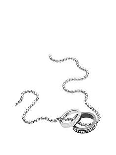 diesel-diesel-double-ring-pendant-stainless-steel-mens-neckwear