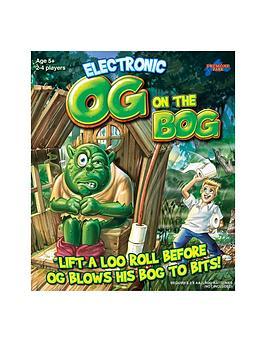 og-the-bog-game