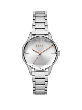 dkny-dkny-round-cityspire-silver-and-rose-gold-detail-angled-glass-dial-stainless-steel-bracelet-ladies-watch