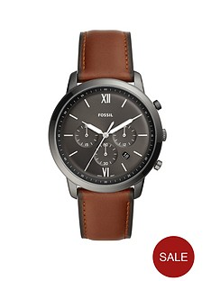 fossil-fossil-neutra-smoke-grey-chronograph-dial-brown-leather-strap-mens-watch