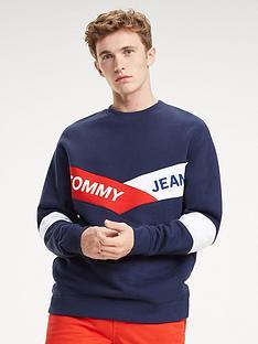 fdc3bbe8 Tommy hilfiger | Hoodies & sweatshirts | Men | www.littlewoodsireland.ie